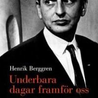 Olof Palme - 25 år sedan