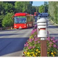 Varför blir det bussbesparingar i Södertälje, Botkyrka, Nykvarn och Salem?