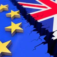 """""""För en beundrare av det brittiska folket är Brexit en oerhörd besvikelse"""""""