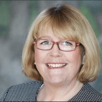 Irene Svenonius föreslås till finanslandstingsråd