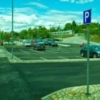 Stora statliga bidrag till Salem för gång- och cykelvägar m m