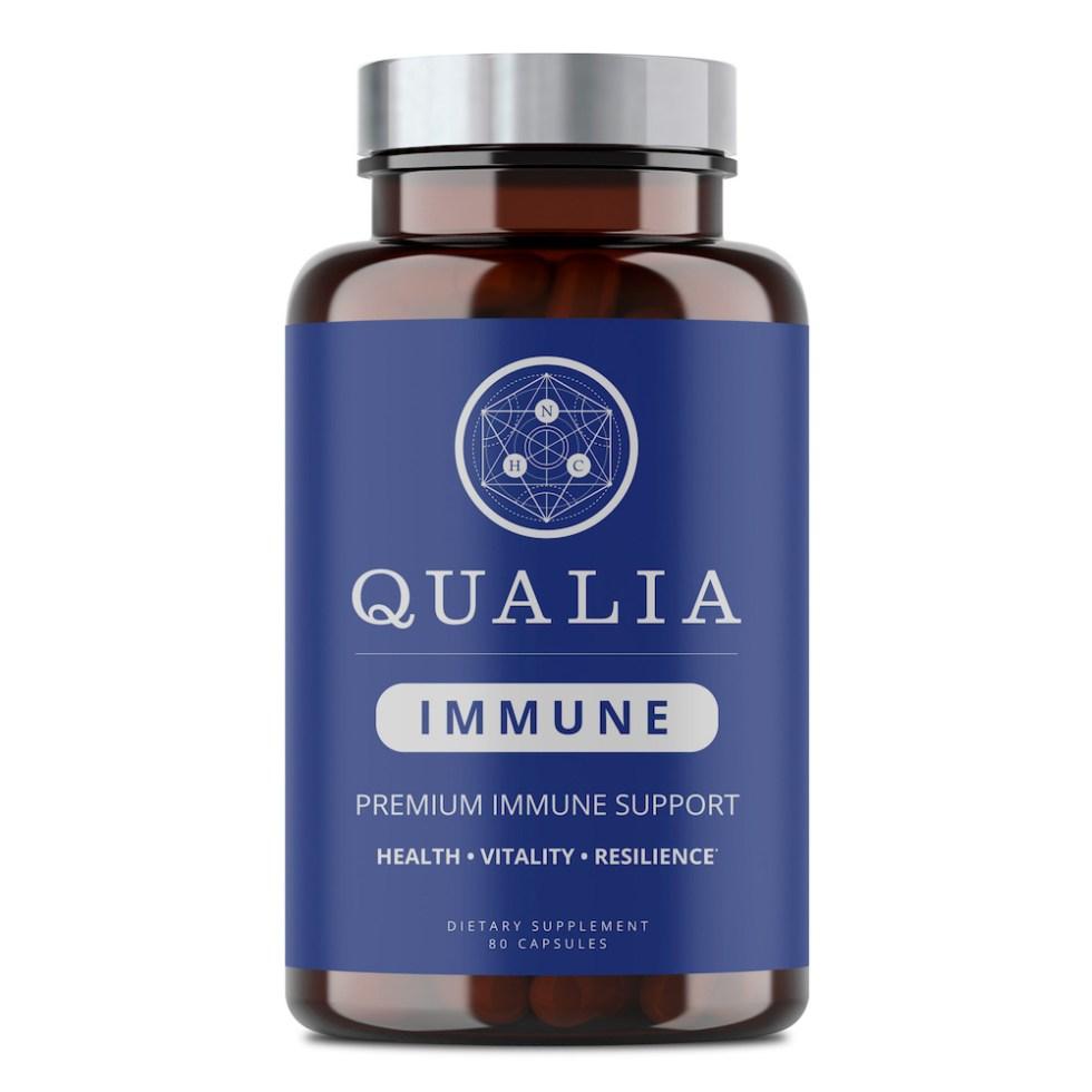 Qualia Immune