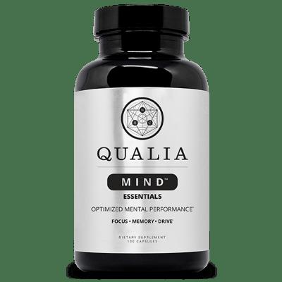 Qualia - Mind Essentials
