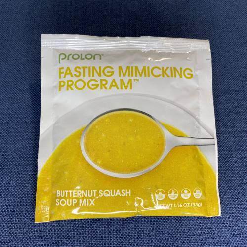 Prolon Butternut Squash Soup Mix