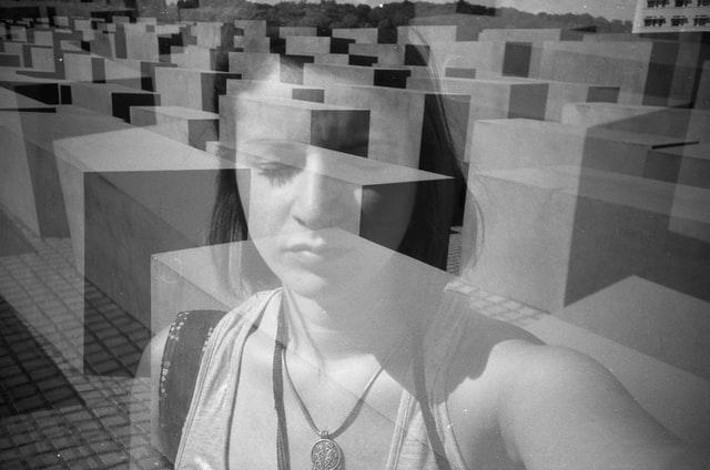 Memory Blocks. Photo by Keren Fedida.