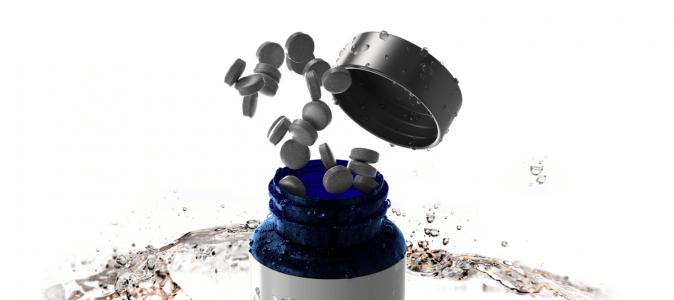 Hydrogen Water Tablets