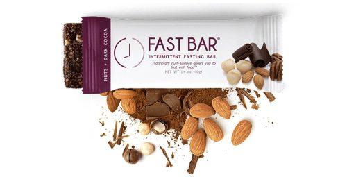 Fast Bar - Dark Cocoa (horiz)