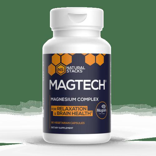 Natural Stacks MagTech