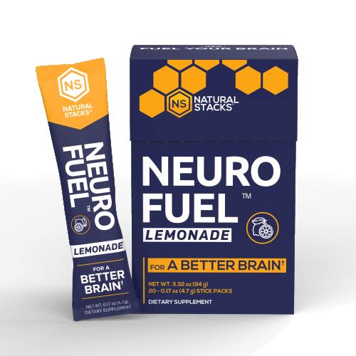 Neurofuel Lemonade