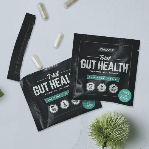 Onnit - Gut Health