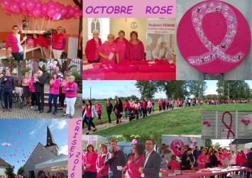 A Crissey, dimanche 2 octobre au matin la mobilisation est totale