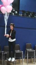Maligne, One Woman Show de Noémie Caillaut
