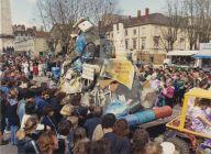 Rescapés de la décharge - 1990 - St Denis de Vaux - Don Ray