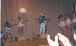 Germain Louvet - Juin 1998