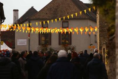 Au hasard des rues Saint-Martin-sous-montaigu / Photo Jean-Luc Petit