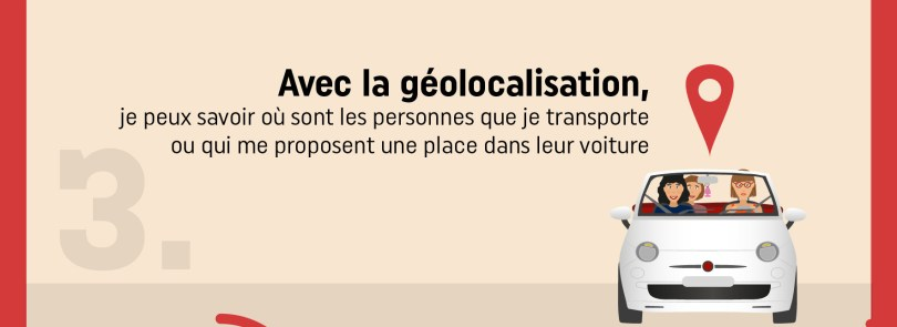 yvon a l'option geolocalisation