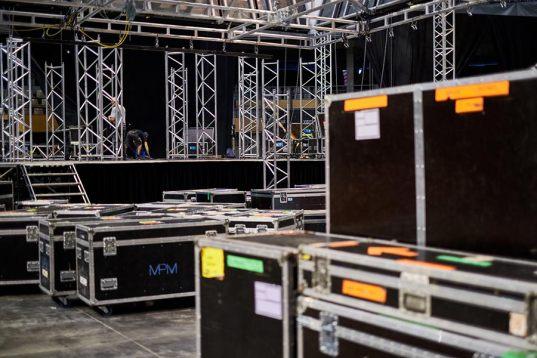 concert-rentrée-préparatifs-vendredi