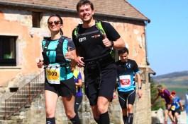 Marathon des vins de la côte chalonnaise 2019