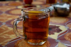 The perfect cup of tea Photo by Karzan Mela