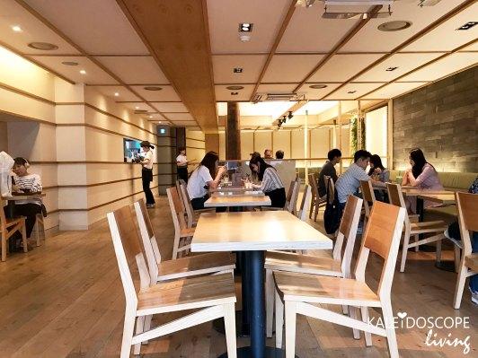 Travel_Korea_Seoul_Insadong_Habok_韓國_首爾_韓服_O'Sulloc Tea House