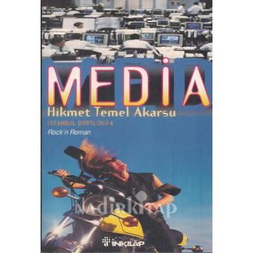 Rock'n Roman- Media | Hikmet Temel Akarsu
