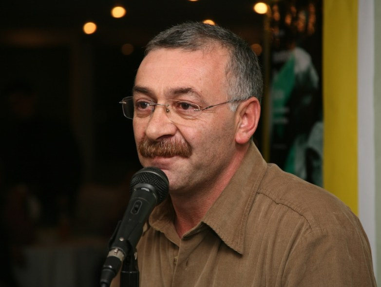 Prix Voltaire Paneli Konusmaci - Cavit Nacitarhan