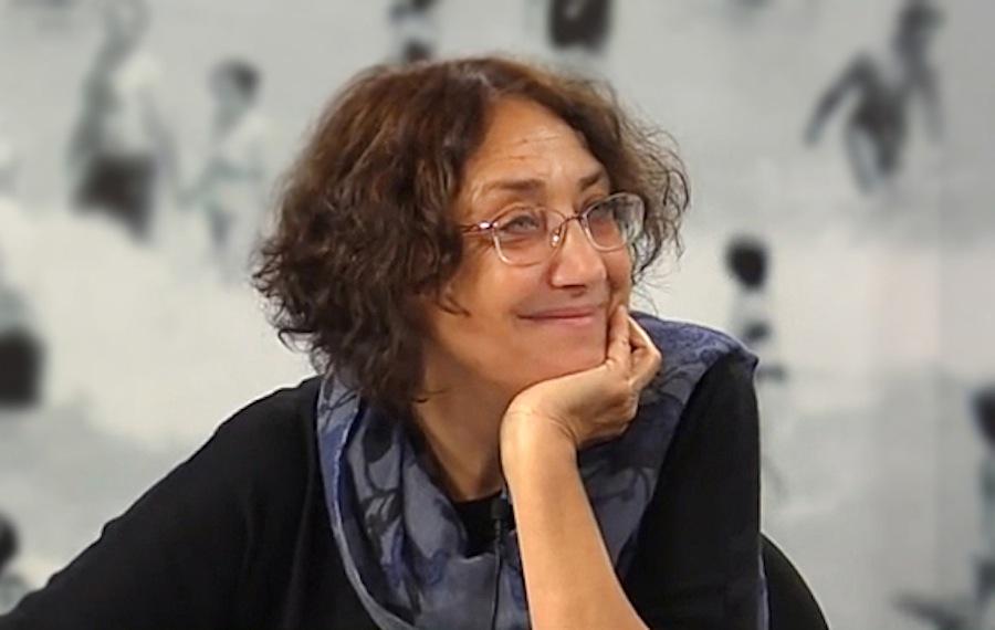 Prix Voltaire Paneli Yoneten - Muge Sokmen