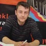 avatar for Berker Yörgüç