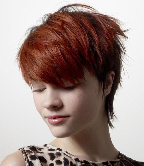 Короткие стрижки 2025 женские прически коротких волос ...