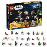 LEGO Star Wars Adventskalender 7958 von 2011