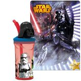 Adventskalender Star Wars Darth Vader + 3D Trinkbecher