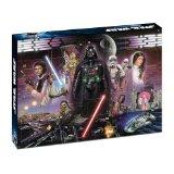 Universal Trends TPF26013 - Adventskalender Star Wars (2011, quer)
