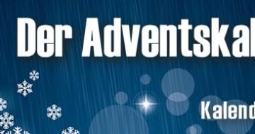 Kaffee-Adventskalender mit Inhalt