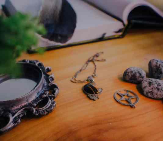 Horoskop Runiczny Emma Lange