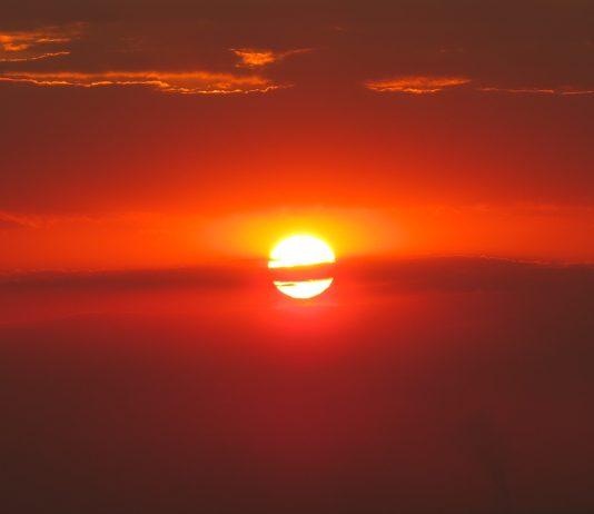 21czerwca - Równonoc pod Rękę z Zaćmieniem