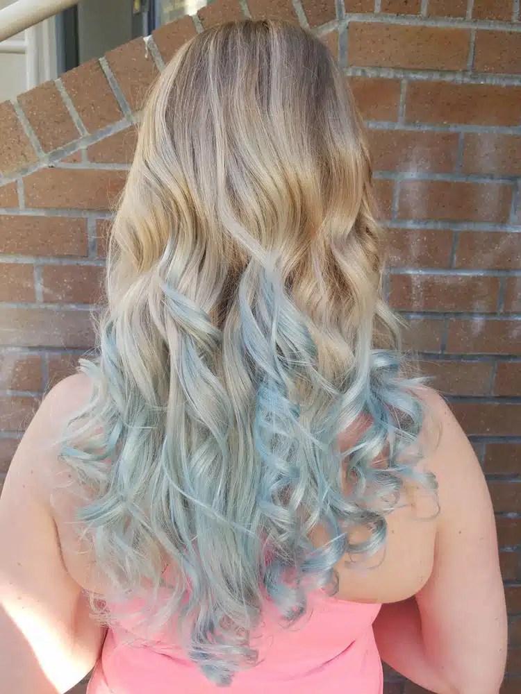 Custom Hair Coloring Experts Serving Seattle & Bellevue Area