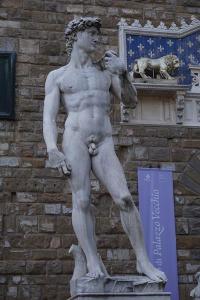 Florenz, Selbstporträt