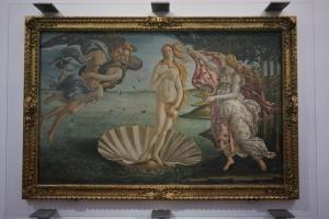 Florenz, Venus und Co