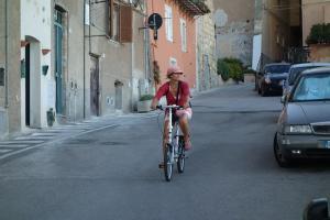 Cagliari, Speedy Gonzales