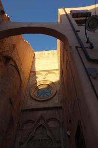 Cagliari, Templum