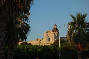 Cagliari, irgendeine Kirche