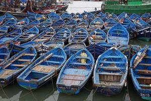 Essaouira, Stilleben