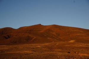 Fuerteventura, Abendstimmung