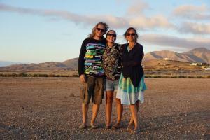 Fuerteventura, Lackners
