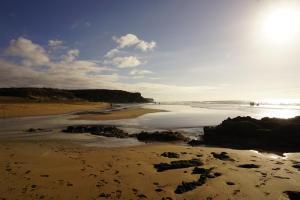 Fuerteventura, Strand, Sand, Strand