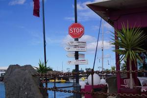 Lanzarote, wohin gehts jetzt weiter