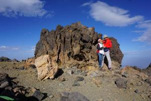 Teneriffa, Teide