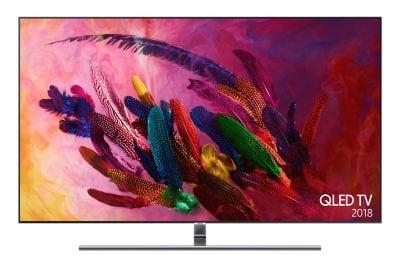 LG 65 4K Super UHD Smart TV 65SK8500 TV Elkjøp