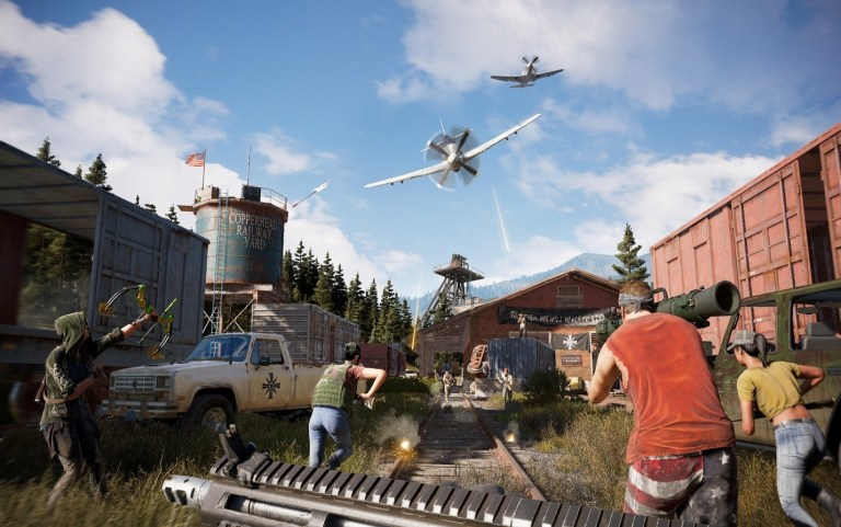 Far Cry 6 Latest Crack +Torrent Version With Honest Review [Updated]