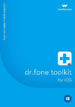 Image result for Dr.Fone Toolkit for iOS